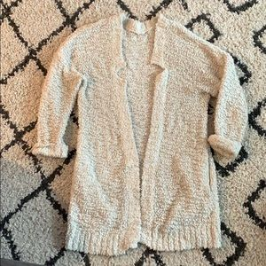 White Nordstrom Sweater